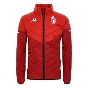 Veste matelassée football Kappa Arseco AS Monaco - 6 ans