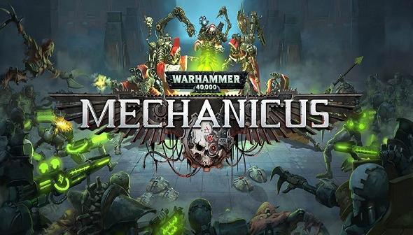 Warhammer 40,000: Mechanicus sur PC (Dématérialisé - Steam)