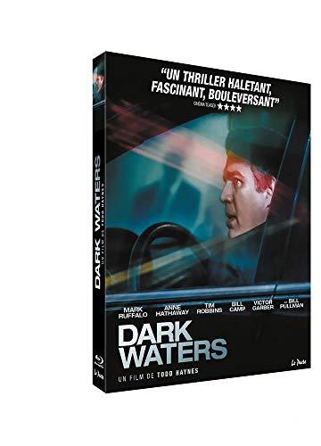 Blu-ray Dark Waters (Vendeur tiers)