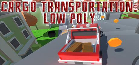 Jeu Cargo Transportation: Low Poly gratuit sur PC & XBOX One / Series X|S (Dématérialisé)