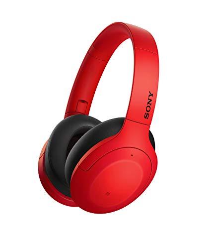 Casque audio sans fil Sony WH-XB900N - Bluetooth, Extra Bass, Noir