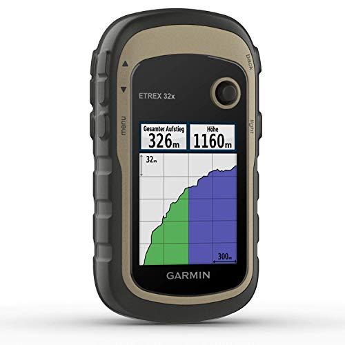 GPS Portable Garmin Etrex 32X