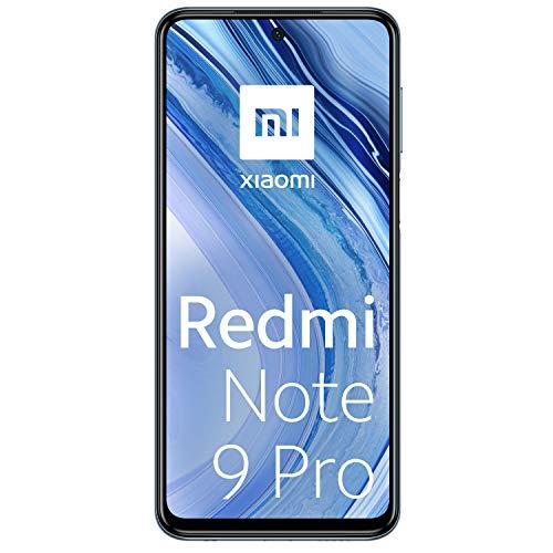"Smartphone 6.67"" Xiaomi Redmi Note 9 Pro - 6 Go RAM, 64 Go"