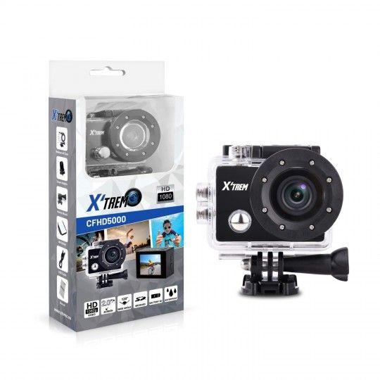 Caméra sportive Storex CFHD5000 - Full HD