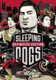 Jeu Sleeping Dogs : Definitive Edition sur PC (Dématérialisé - Steam)