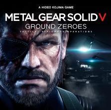 Sélection de jeux Metal Gear Solid en promo - Ex : Metal Gear Solid V Ground Zeroes sur PS4