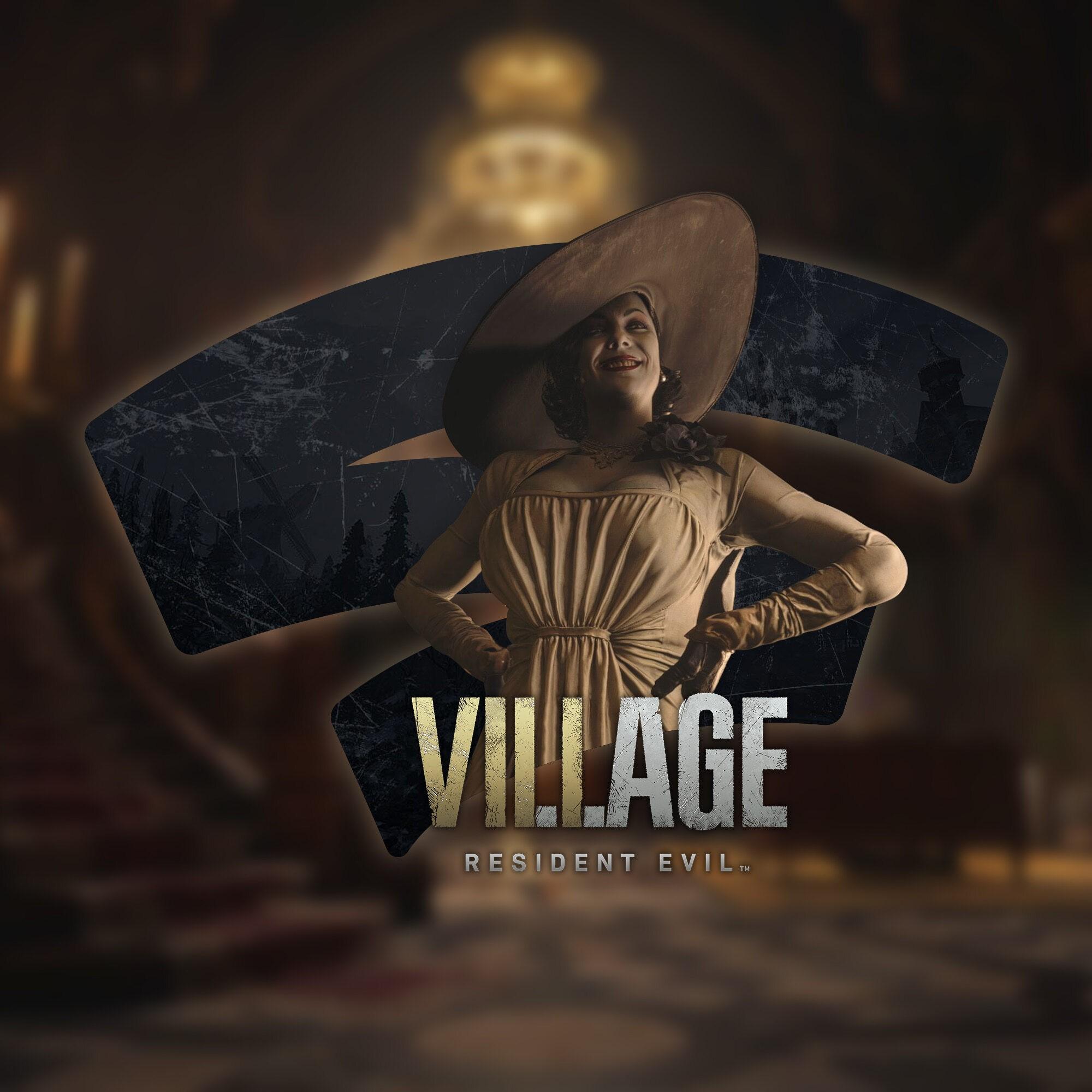 Resident Evil Village sur Stadia + Pack Premiere Edition offert (Manette Stadia/Chromecast Ultra)