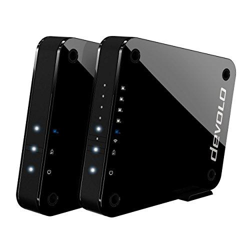 Routeur Wi-Fi Devolo GigaGate - 5Ghz, LAN Gigabit