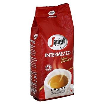 Sachet de Café en grain Segafredo Intermezzo - 1 kg