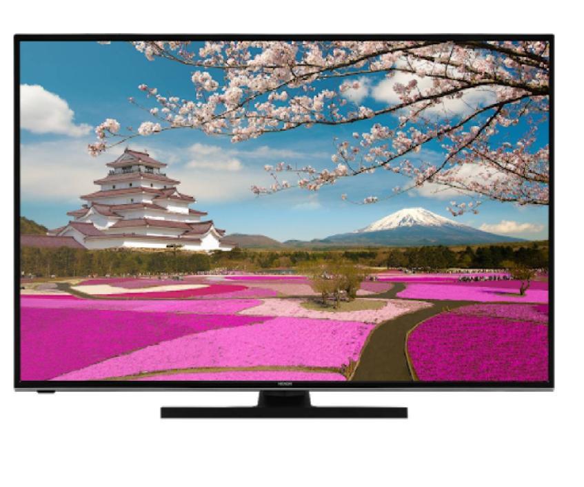 """TV 65"""" Hitachi 65F501HK6100 - 4K UHD, Smart TV"""