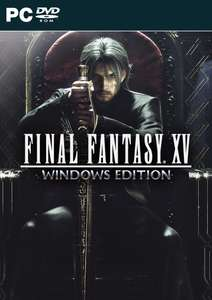 Final Fantasy XV Windows Edition sur PC