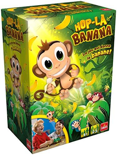 Jeux de société Goliath - Hop La Banana