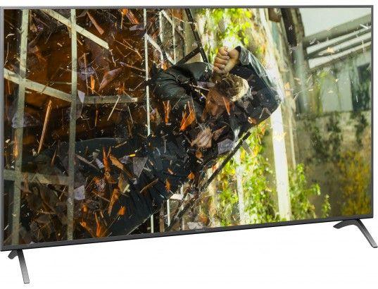 """TV LED 65"""" Panasonic TX-65HX900E - 4K UHD, Smart TV, Google Home et Amazon Alexa"""