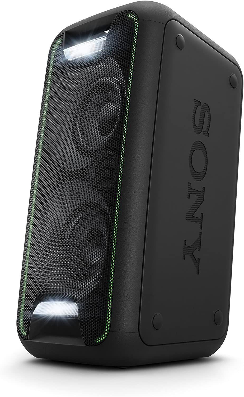 Enceinte sans-fil Sony GTK XB5 - Bluetooth, NFC, Extra Bass