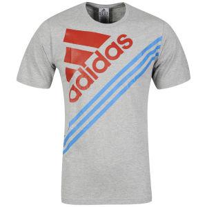 T-shirts Adidas Homme (Plusieurs modèles)