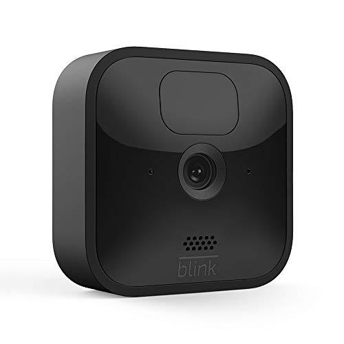 Sélection de Caméra de surveillance Connectées Blink - Ex : Caméra extérieure Blink Outdoor - HD, Autonomie 2 Ans