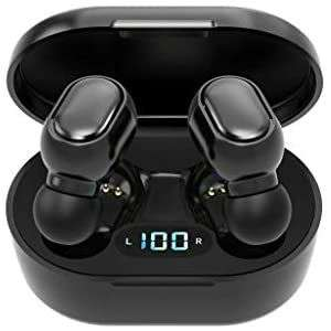 Ecouteurs intra-auriculaires Bluetooth 5.0 sans Fil (Vendeur Tiers)