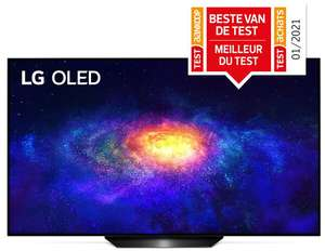 "TV 65"" LG OLED65BX6LB - OLED, 4K (Frontaliers Luxembourg)"