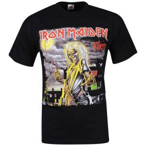 T-Shirts Iron Maiden (Différents modèles)