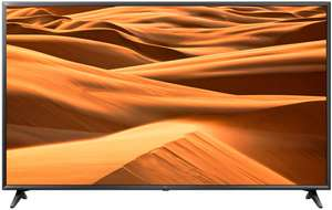 "TV 65"" LG 65UM7100PLA - 4K UHD, DLED, Smart TV, Ultra Surround"
