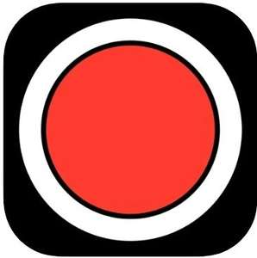 Enregistreur Aurora (Apple Watch) et Instants - Instax Retro Camera (iPhone) gratuits sur iOS
