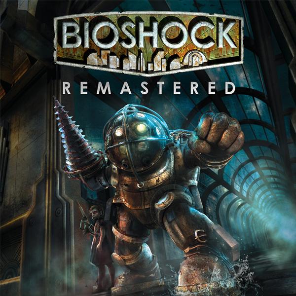 BioShock Remastered sur PC (dématérialisé)