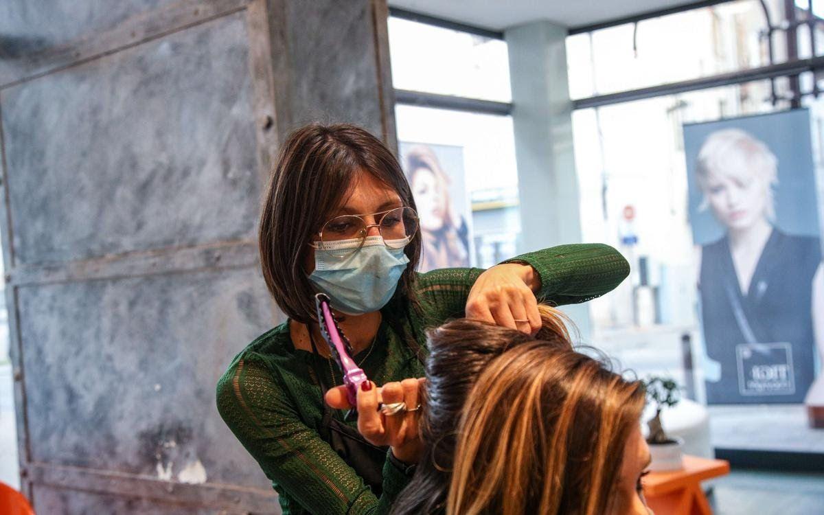 [Étudiants] Coupes de Cheveux Gratuites (Shampooing/Coupe/Coiffure) - CFA BELIMA - Bordeaux (33)
