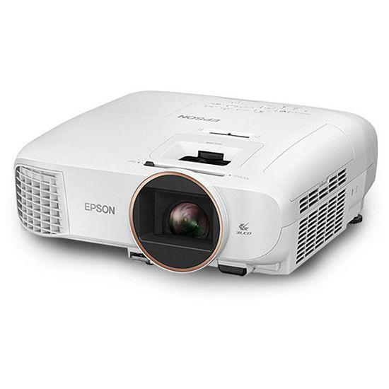 Vidéoprojecteur Epson EH-TW5820 3LCD - 1080p, 2700 lumens, Blanc
