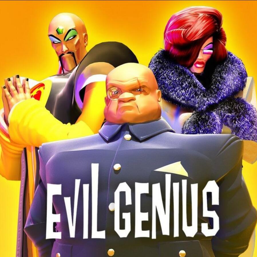 [Membres Level 2 ou plus] Evil Genius Gratuit sur PC (Dématérialisé - Steam)