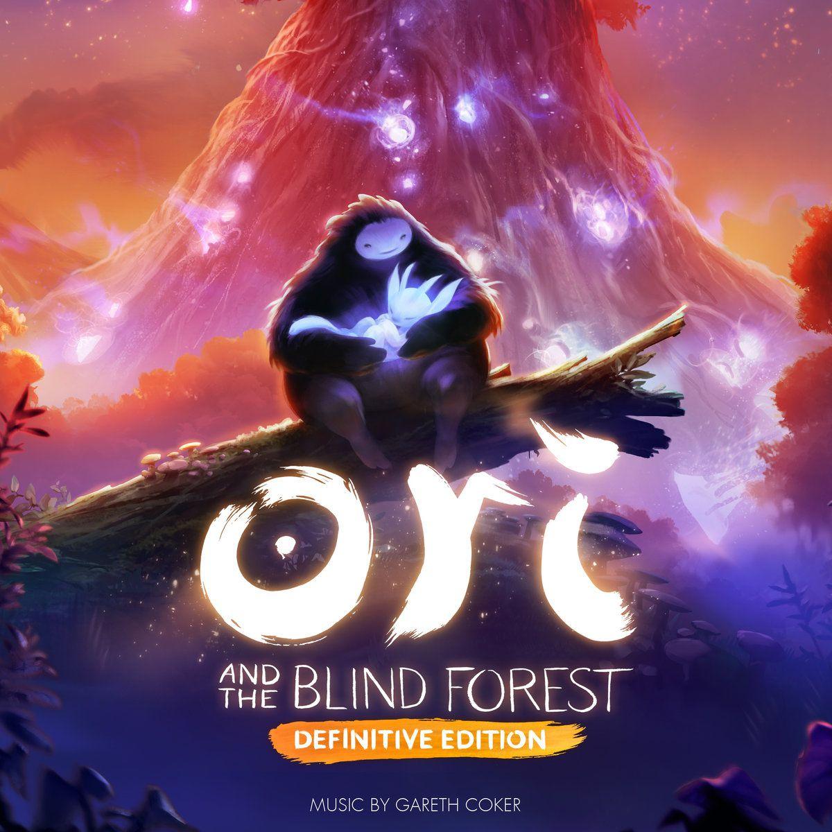 Ori and the Blind Forest - Édition Definitive sur PC (Dématérialisé - Steam)