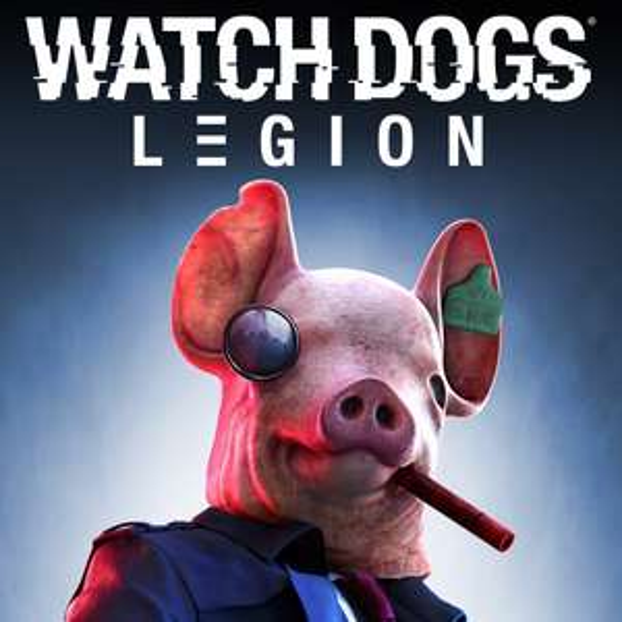 Watch Dogs Legion jouable gratuitement du 25/03 au 28/03 sur Xbox One / Xbox Series X|S, PS4 / PS5 et PC