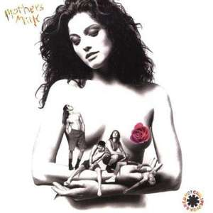 Vinyle Red Hot Chili Peppers Mother Milk