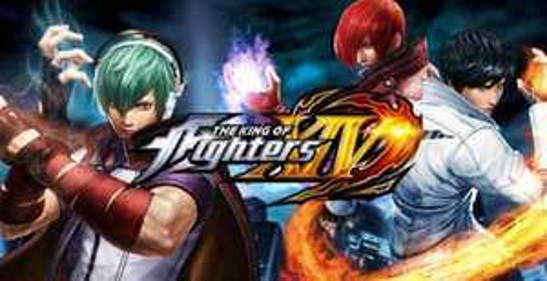 The King of fighters XIV Galaxy édition sur PC (Dématérialisé)