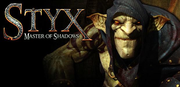 Jeu Styx: Master of Shadows sur PC (Dématérialisé - Steam)