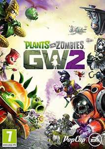 Plantes vs Zombies Garden Warfare 2 sur PC (Dématérialisé - Origin)
