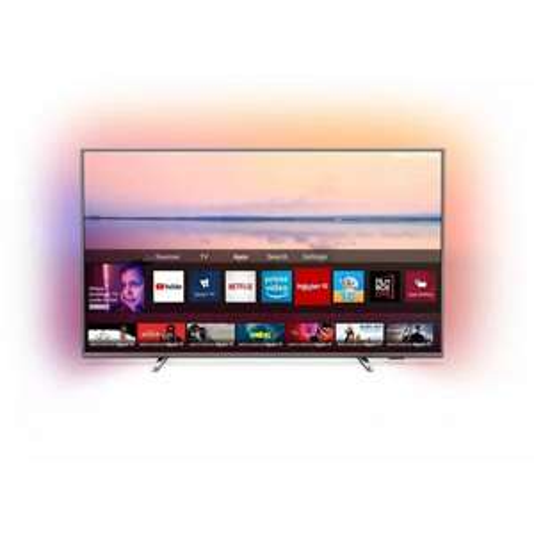 "TV 43"" Philips 43PUS6754/12 - LED, Smart TV, 4K UHD, Ambilight"