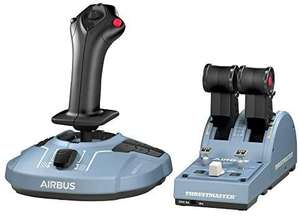 Joystick Thrustmaster TCA Officer Pack Airbus Edition