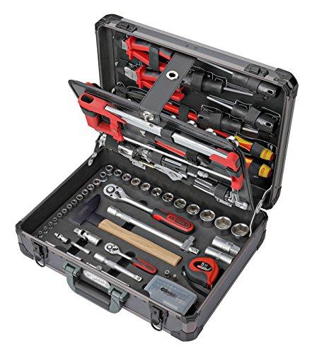 Coffret de maintenance KS TOOLS 922.0731 - 131 pièces