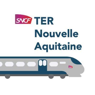 [Étudiants] Circulation gratuite sur le réseau TER & sur les lignes de cars régionaux en Nouvelle-Aquitaine