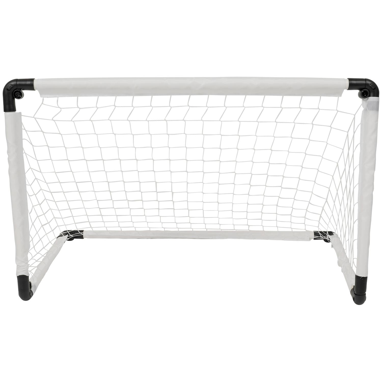 But de football repliable - 89x55x55cm