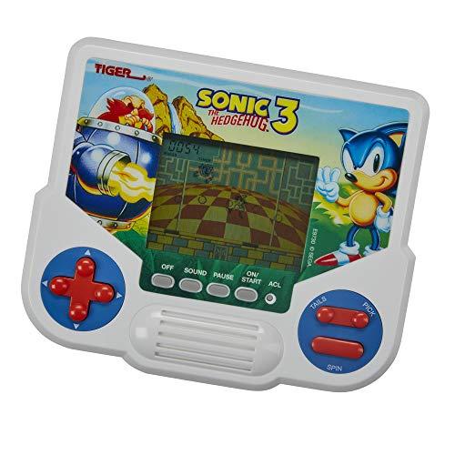 Jouet électronique Hasbro Tiger Electronics Sonic the Hedgehog 3