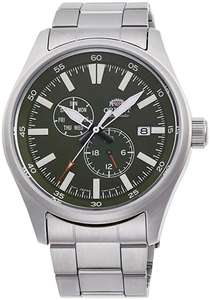 Montre Automatique Orient RA-AK0402E10B (via coupon)