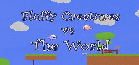 Jeu Fluffy Creatures VS The World gratuit sur PC (Dématérialisé - DRM-Free)