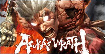 Jeu Asura's Wrath sur Xbox 360 / Compatible Xbox One (Dématérialisé - Store brésilien)