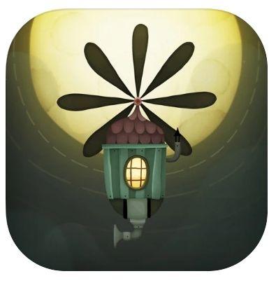 Jeux Moonlight Express et Colorzzle Gratuits sur iOS