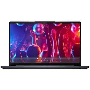 "PC Ultra-Portable 14"" Lenovo Yoga Slim 7 14ARE05 - Full HD Dolby Vision, Ryzen 5 4500U, 8Go RAM, 256Go SSD, Windows 10"