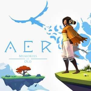 AER Memories of Old sur PS4 (Dématérialisé)