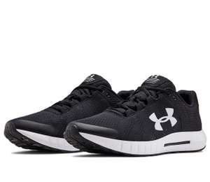 Baskets Under Armour Micro G Pursuit BP Homme - Taille 40.5