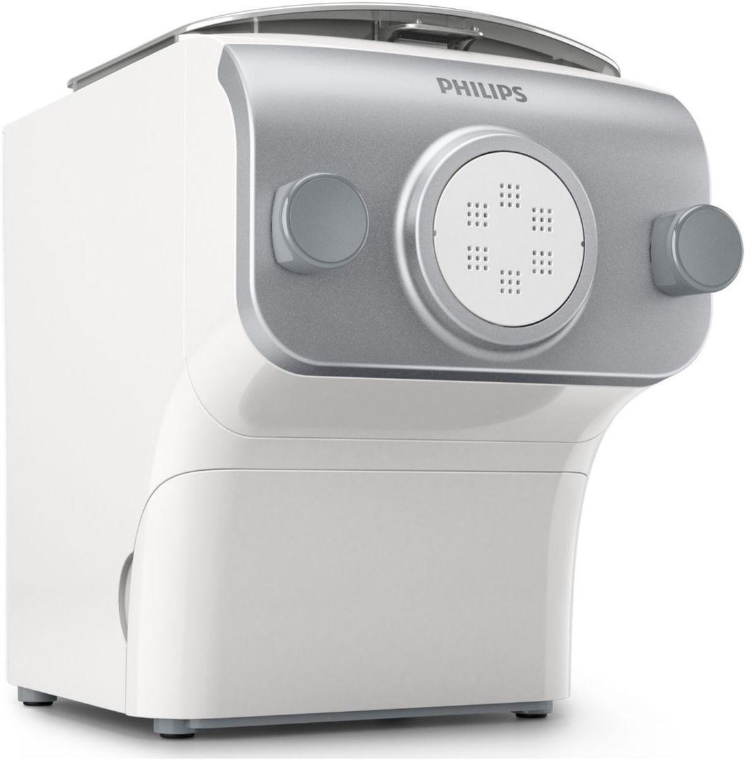 Machine à pâtes automatique Philips PastaMaker HR2375/00 - 200 W (154.99€ via RAKUTEN15, + 8.5€ en Rakuten Points) - Boulanger