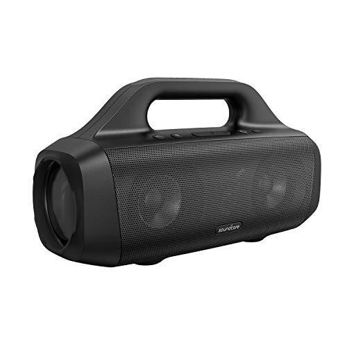 Enceinte sans fil Anker Soundcore Motion Boom - Étanche IPX7 (Vendeurs tiers)
